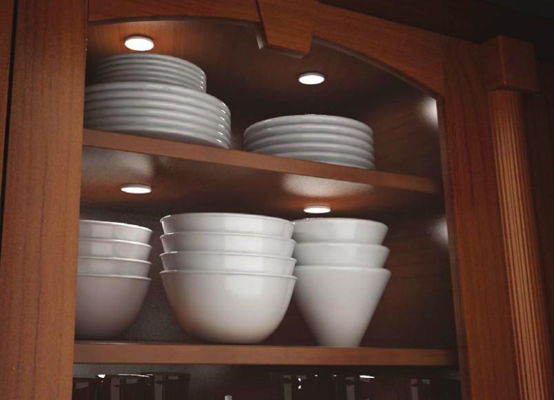 PANLUX D3/NBT DEKORA kuchyňské svítidlo nejen ke kuchyňské lince