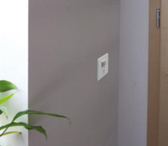 PANLUX SL2150/B SENZOR senzor pohybu nejen před dům, na dům, na cestu