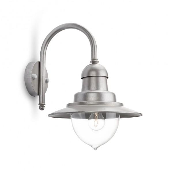 Massive Philips 01652/52/16 Raindrop Venkovní svítidlo nástěnné + 3 roky záruka ZDARMA!