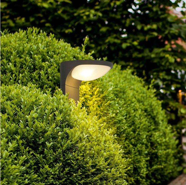 PHILIPS 178099316 Dusk solární svítidlo nejen na zahradu