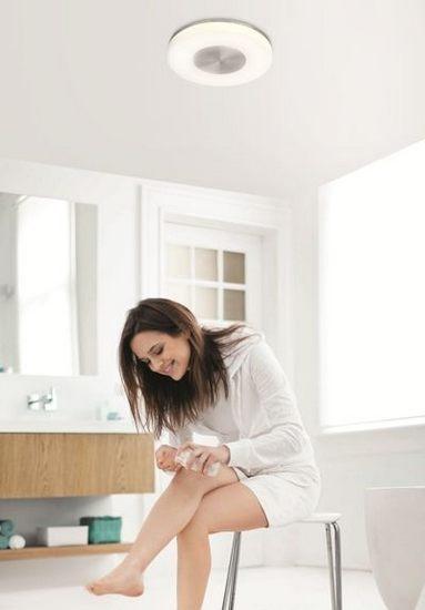 PHILIPS 320701716 BAY koupelnové osvětlenído koupelny