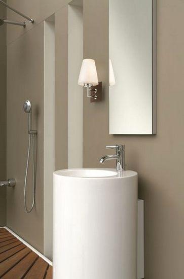 PHILIPS 341101116  koupelnové osvětlenído koupelny