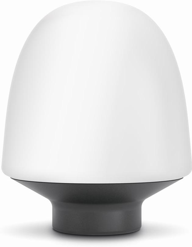 Massive Philips 43282/56/16 TASSO Pokojová stolní lampa + 3 roky záruka ZDARMA!