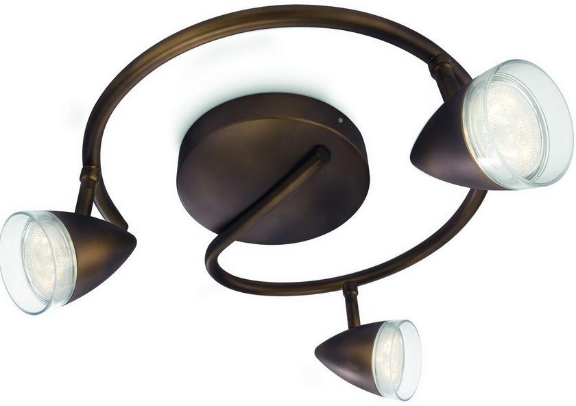 Massive Philips 53219/06/16 MAPLE Přisazené bodové svítidlo + 3 roky záruka ZDARMA!