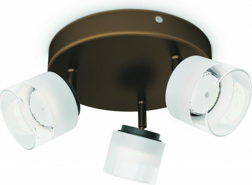 Massive Philips 53333/06/16 Fremont Přisazené bodové svítidlo + 3 roky záruka ZDARMA!