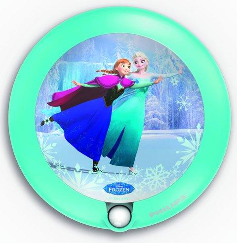 PHILIPS PH717650816 DISNEY Frozen Dětské svítidlo + 3 roky záruka ZDARMA!