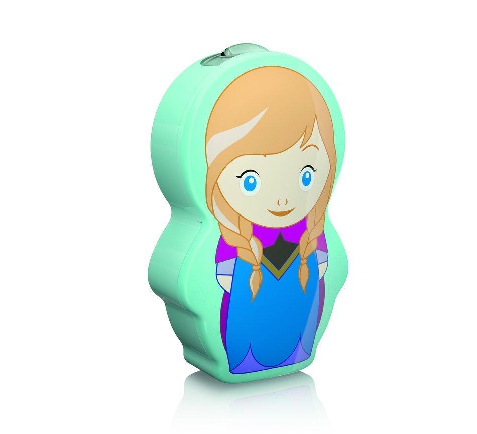 PHILIPS 717673616 DISNEY BATERKA dětská lampička + 3 roky záruka ZDARMA!