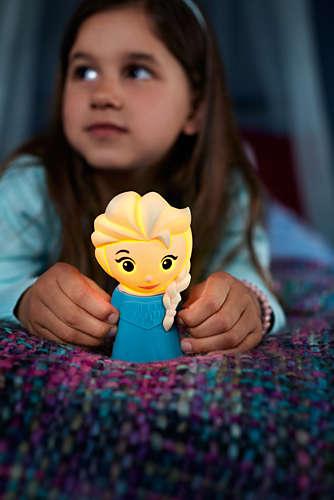 PHILIPS 717680316 Softpal battery dětská lampičkado dětského pokoje