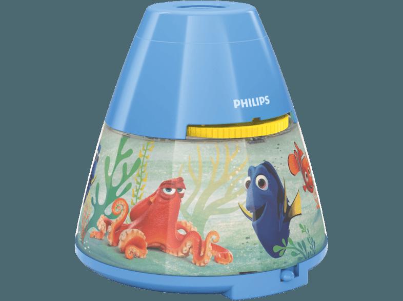 PHILIPS PH717699016 DISNEY Finding Dětská lampička + 3 roky záruka ZDARMA!