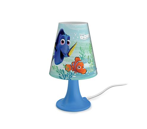 PHILIPS PH717959016 Philips Disney Hledá se Dory 71795/90/16 - dětské stolní svítidlo PHILIPS PH717959016 + 3 roky záruka ZDARMA!
