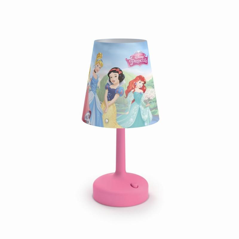 PHILIPS PH717962816 DISNEY PŘENOSNÁ Dětská lampička + 3 roky záruka ZDARMA!