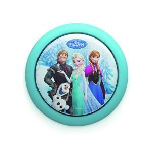 PHILIPS PH719240816 DISNEY Frozen Dětské svítidlo + 3 roky záruka ZDARMA!