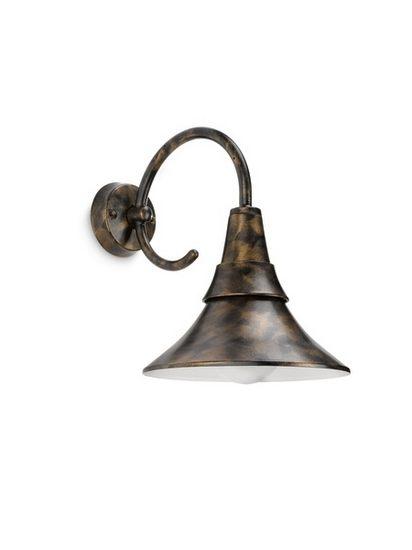 Massive Philips 17258/42/16 Fowl Venkovní svítidlo nástěnné + 3 roky záruka ZDARMA!