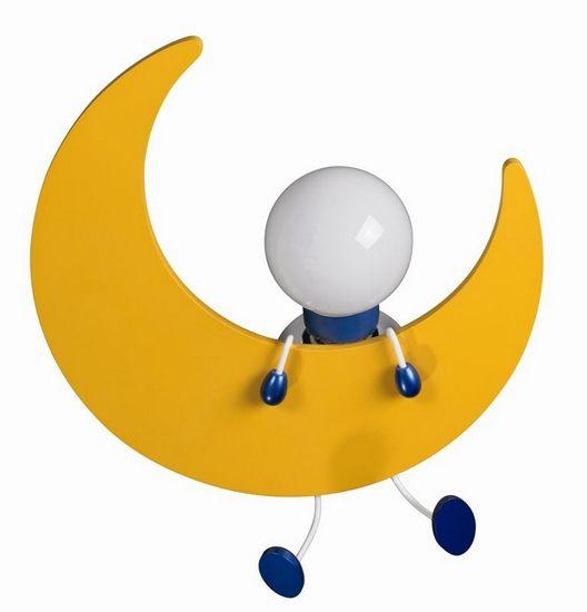 PHILIPS PH302685516 LUNARDO Dětské svítidlo + 3 roky záruka ZDARMA!