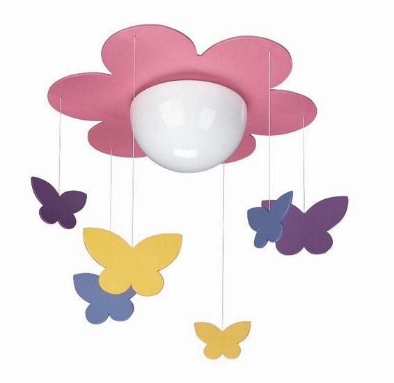 PHILIPS PH400962816 MERIA Dětské svítidlo + 3 roky záruka ZDARMA!