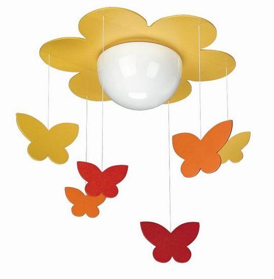 PHILIPS PH400963416 MERIA Dětské svítidlo + 3 roky záruka ZDARMA!
