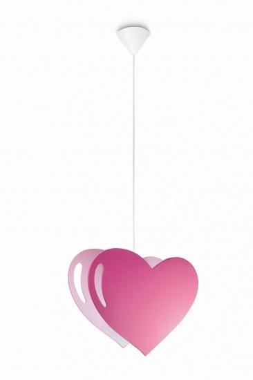 PHILIPS PH406283216 Amore Dětský lustr + 3 roky záruka ZDARMA!
