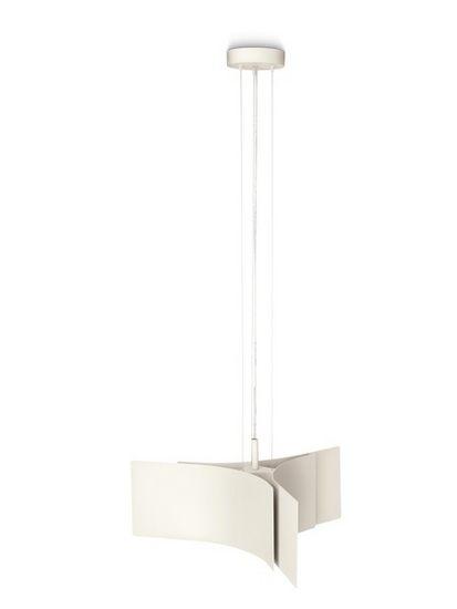 Massive Philips 40826/38/16 Bent Lustr, závěsné svítidlo + 3 roky záruka ZDARMA!