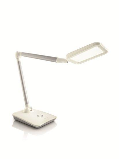 PHILIPS PH674263116 ROBOT Pracovní lampička + 3 roky záruka ZDARMA!