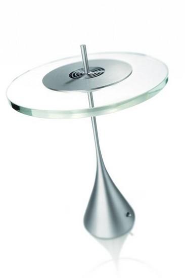 Philips 69052/48/16 - LED Stmívatelná stolní lampa INSTYLE VIDRO 6xLED/2,5W/230V + 3 roky záruka ZDARMA!