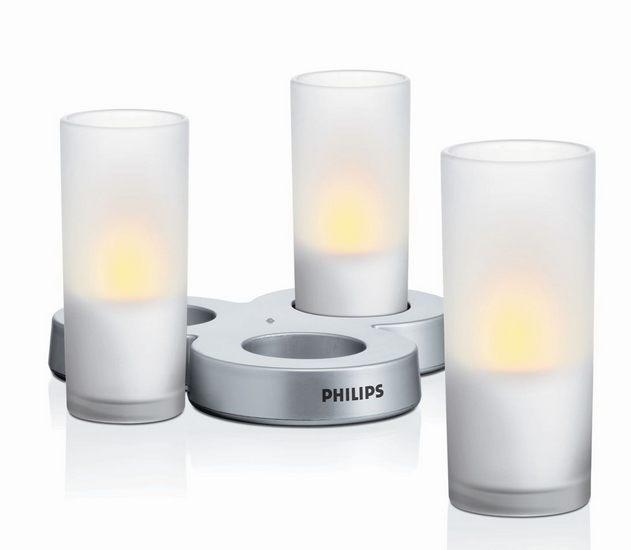 PHILIPS PH6910860PH CANDLELIGHT Pokojová stolní lampa + 3 roky záruka ZDARMA!