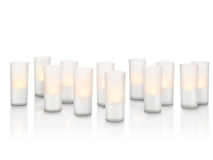 PHILIPS PH6913360PH CANDLELIGHT Pokojová stolní lampa + 3 roky záruka ZDARMA!