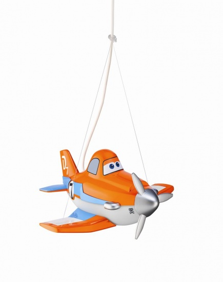 PHILIPS 717595316 Planes dětský lustr + 3 roky záruka ZDARMA!
