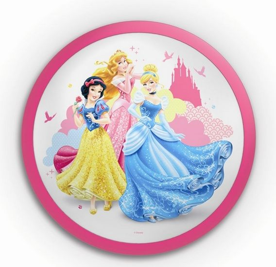 PHILIPS PH717602816 Princess Dětské svítidlo + 3 roky záruka ZDARMA!