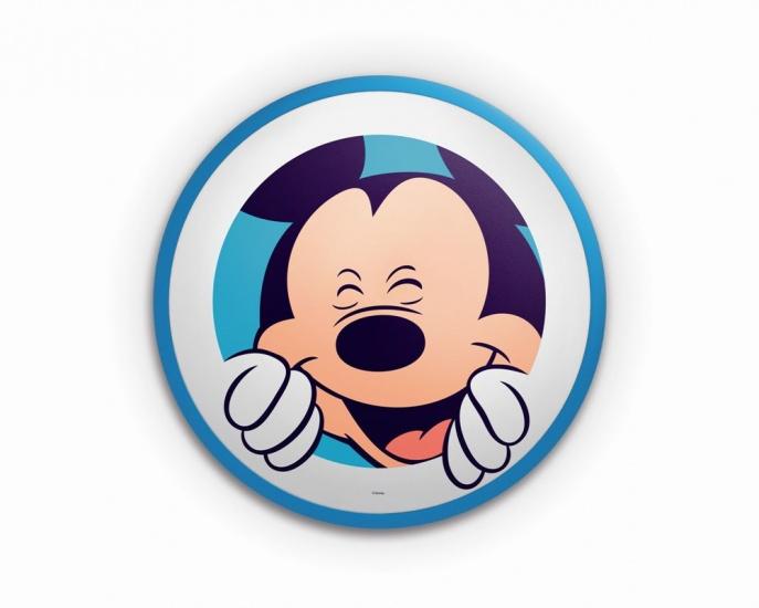 PHILIPS PH717613016 Micky Mouse Dětské svítidlo + 3 roky záruka ZDARMA!