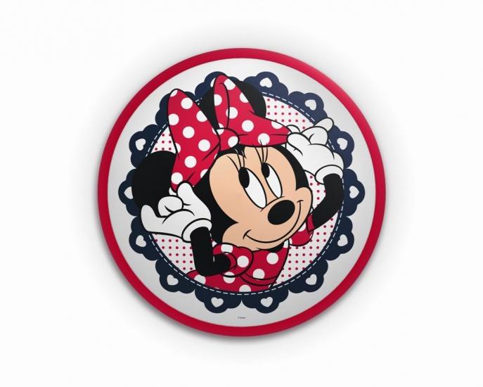 PHILIPS PH717613116 Minnie Mouse Dětské svítidlo + 3 roky záruka ZDARMA!