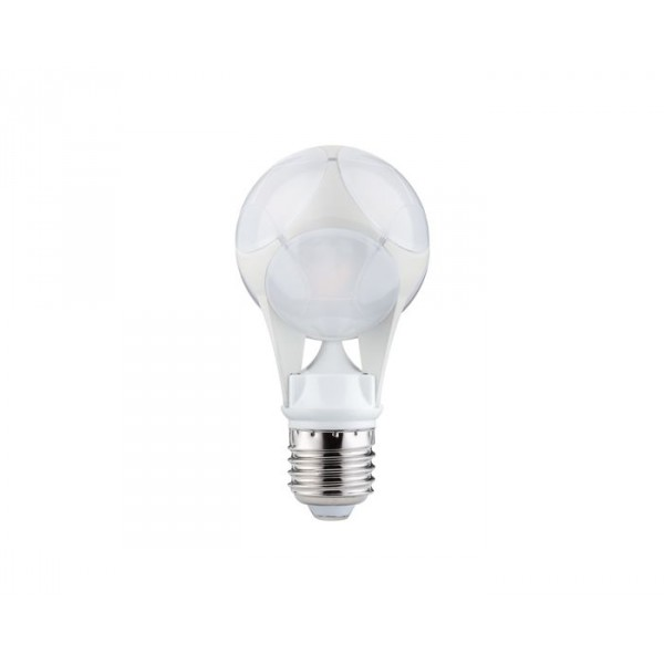 PAULMANN P 28222 led žárovka E27 10W 80-89 Ra