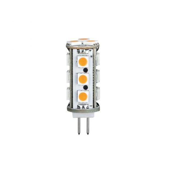 PAULMANN P 28276 led žárovka G4 2,5W 80-89 Ra