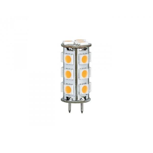 PAULMANN P 28277 led žárovka GY6,35 2,5W 80-89 Ra