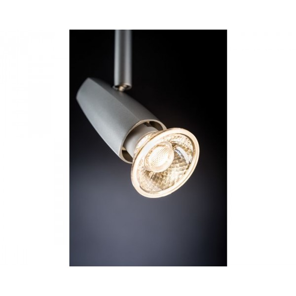 PAULMANN P 28285 led žárovka GU10 3W 80-89 Ra
