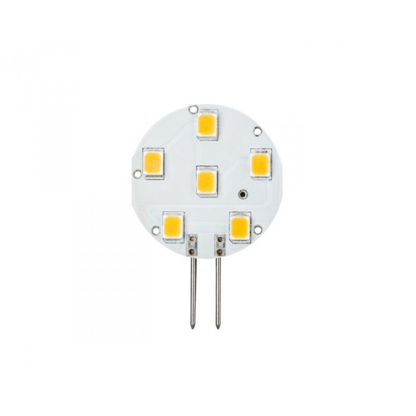 PAULMANN P 28287 led žárovka G4 1,3W 80-89 Ra