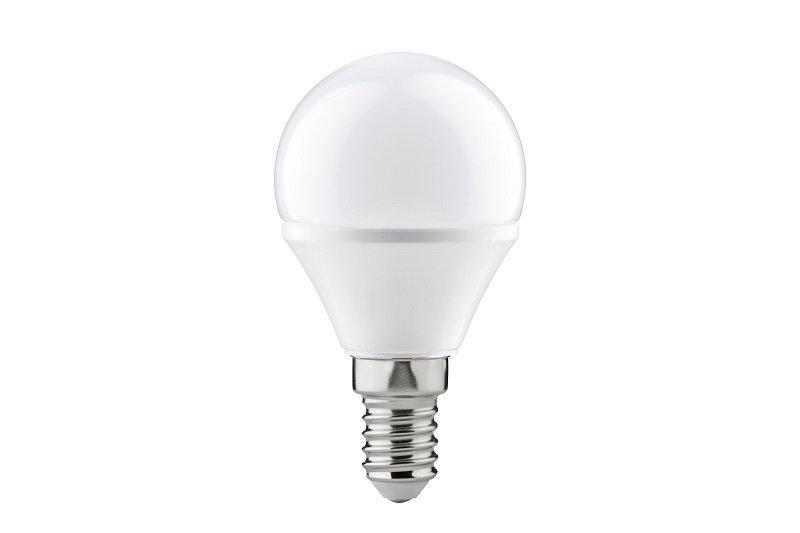 PAULMANN P 28293 LED žárovka E14 4W