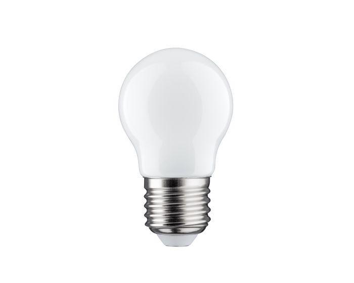 PAULMANN P 28333 led žárovka E27 2,5W > 80 Ra