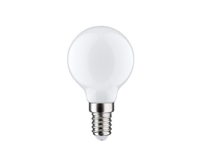 PAULMANN P 28334 LED žárovka E14 2,5W > 80 Ra opál