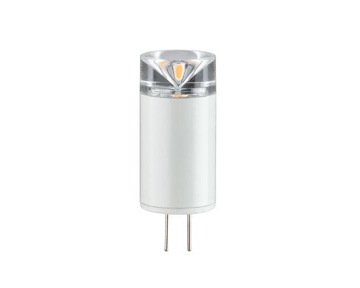 PAULMANN P 28336 LED žárovka G4 2W > 80 Ra čirá