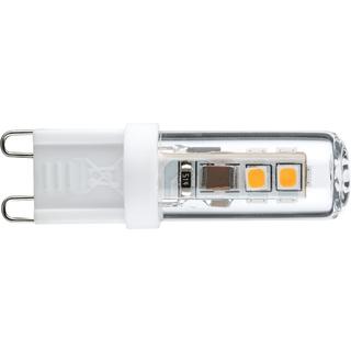 PAULMANN P 28338 led žárovka G9 2,2W > 80 Ra