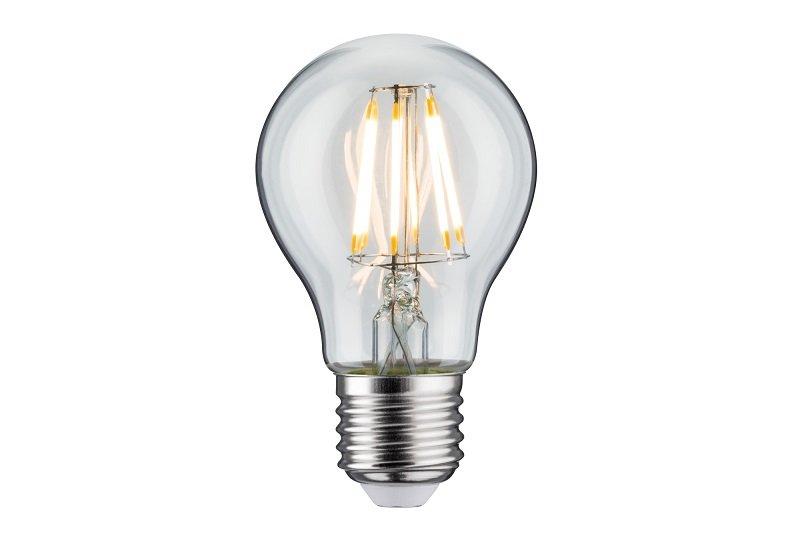 PAULMANN P 28378 LED žárovka E27 5W > 80 Ra čirá