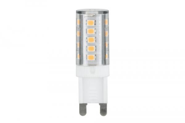 PAULMANN P 28446 LED žárovka G9 3W > 80 Ra