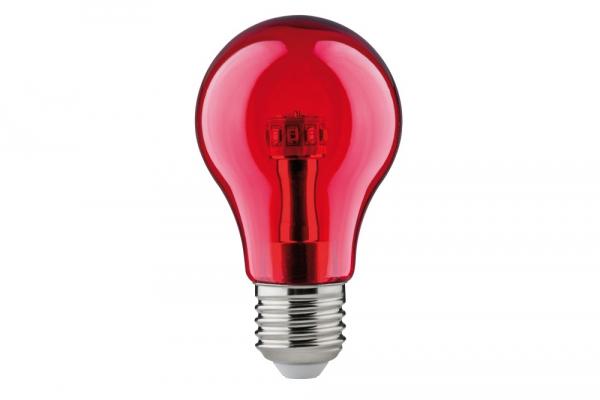 PAULMANN P 28448 led žárovka E27 1W