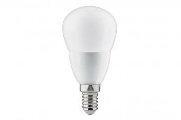 PAULMANN P 28467 led žárovka E14 6W > 80 Ra