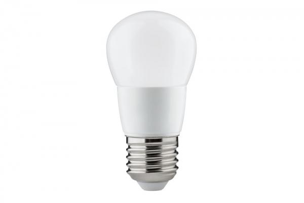 PAULMANN P 28468 led žárovka 6W 7W > 80 Ra