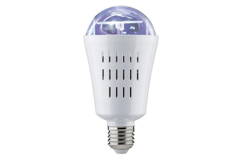 PAULMANN P 28470 led žárovka E27 5W