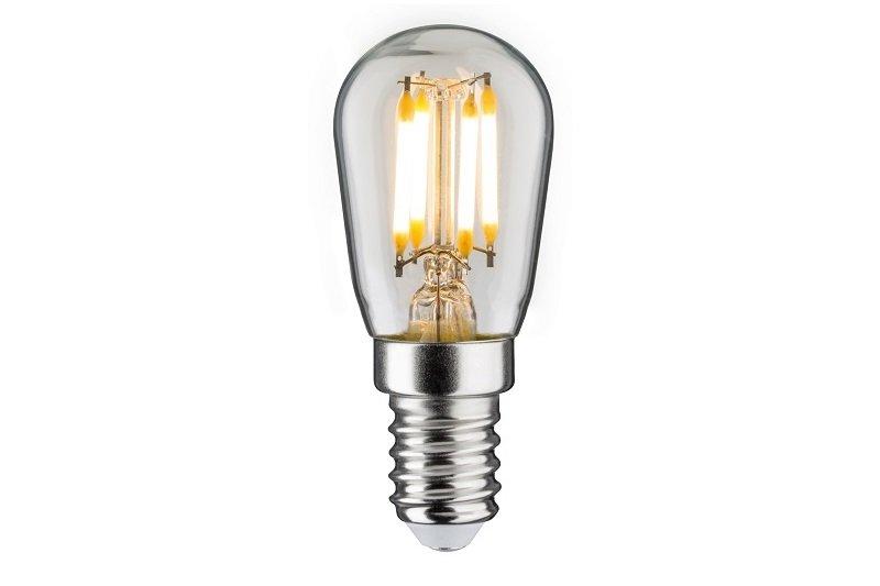 PAULMANN P 28473 led žárovka E14 2W > 80 Ra