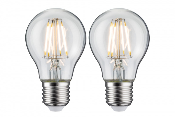 PAULMANN P 28475 led žárovka 4W 4W > 80 Ra