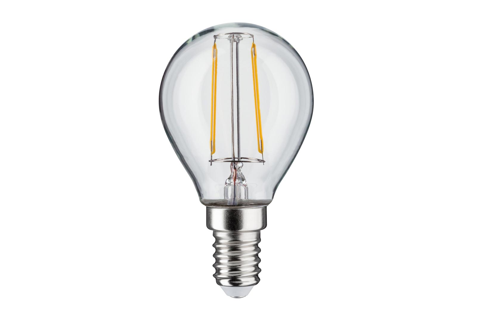PAULMANN P 28476 led žárovka 2W 2W > 80 Ra