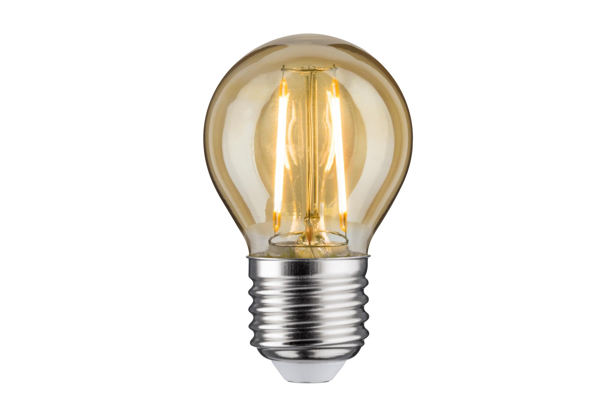 PAULMANN P 28479 led žárovka 4,5W 5W > 80 Ra